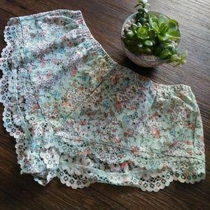 Victoria's Secret Pajama Short